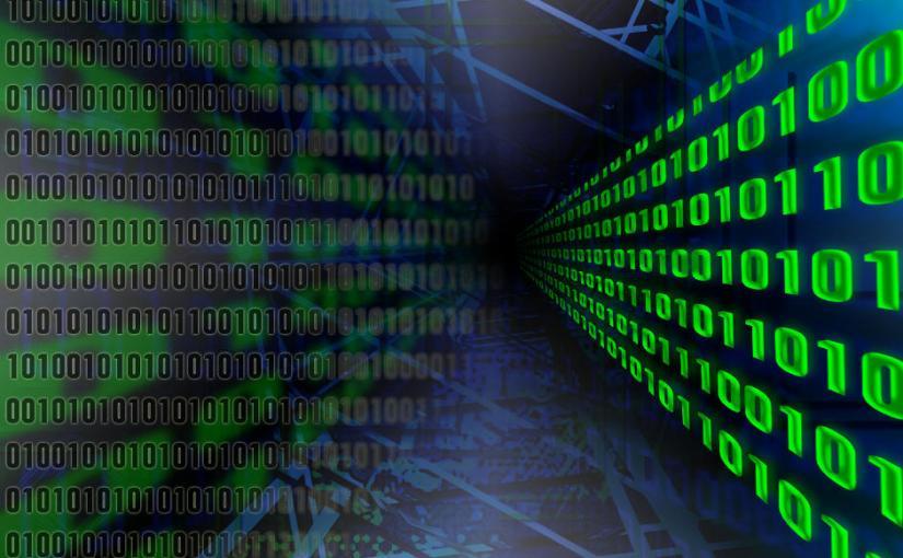 ¿Qué es el Big Data? yIV
