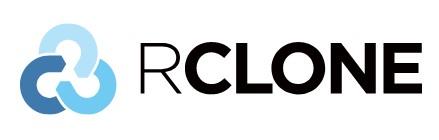 Rclone logo